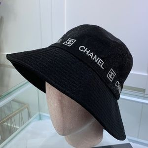 Chanel Bucket Hat